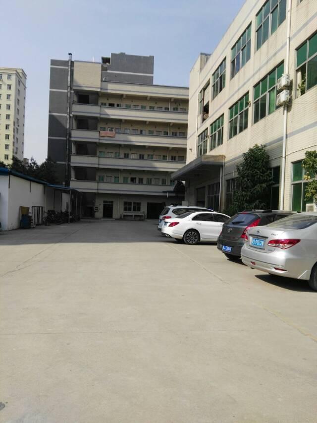 厦边新出一楼1200方带行车厂房