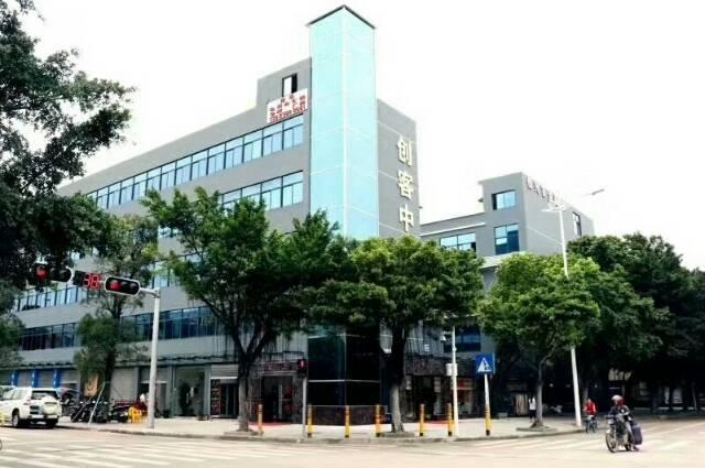 福永地铁站新出带精装修写字楼出租80平米起