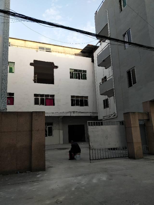 厚街新出独院标准厂房3600平方米招租