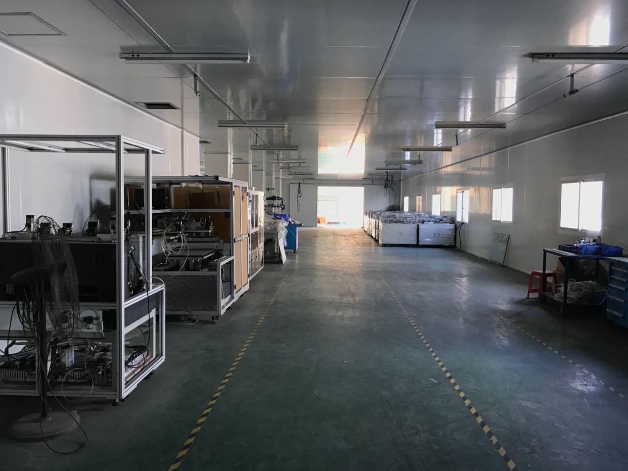 横岗荷坳金源路二楼1200平精装修带电梯厂房出租-图3
