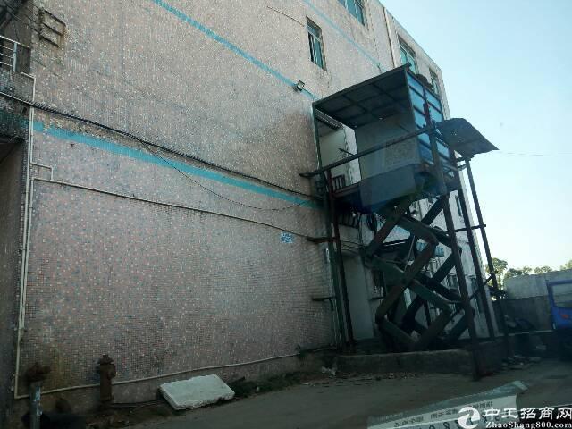 平湖白泥坑新出独院厂房7000平米对外招租