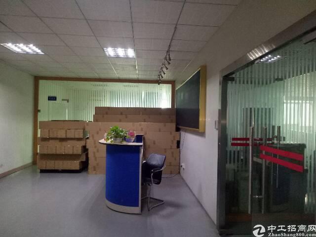 石岩高新园区新出870m²厂房招租-图2