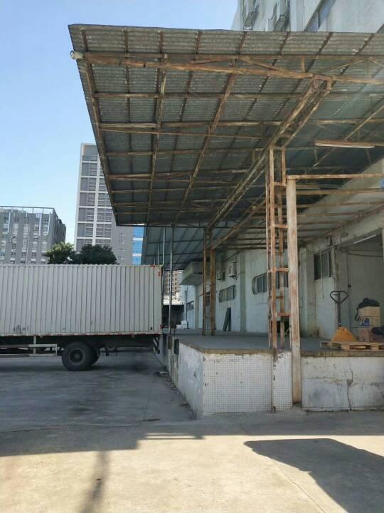 布吉坂田新出一楼带卸货平台2600平方厂房-图5
