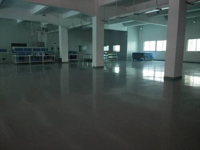 高埗镇花园式原房东独门独院 厂房5000平 空地4000平