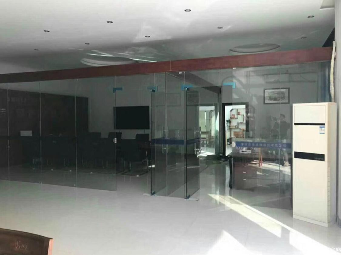 松岗新出一楼六米高1500平带精装修厂房-图5