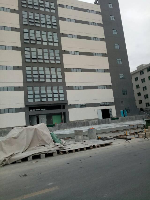 平湖华南城专业电商物流仓库3000平方米招租