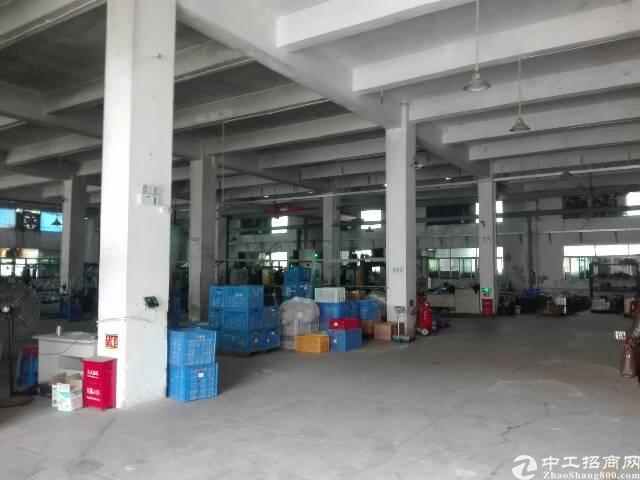 沙井大王山新出房东厂房一楼2300平方出租-图8
