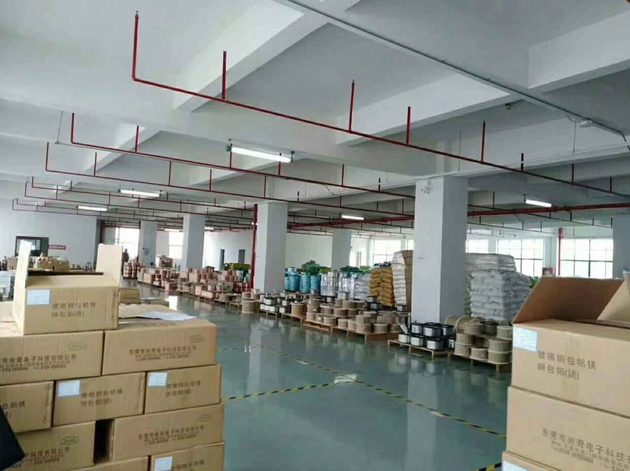 龙华大浪商业中心附近800平精装修厂房出租,面积实在-图2