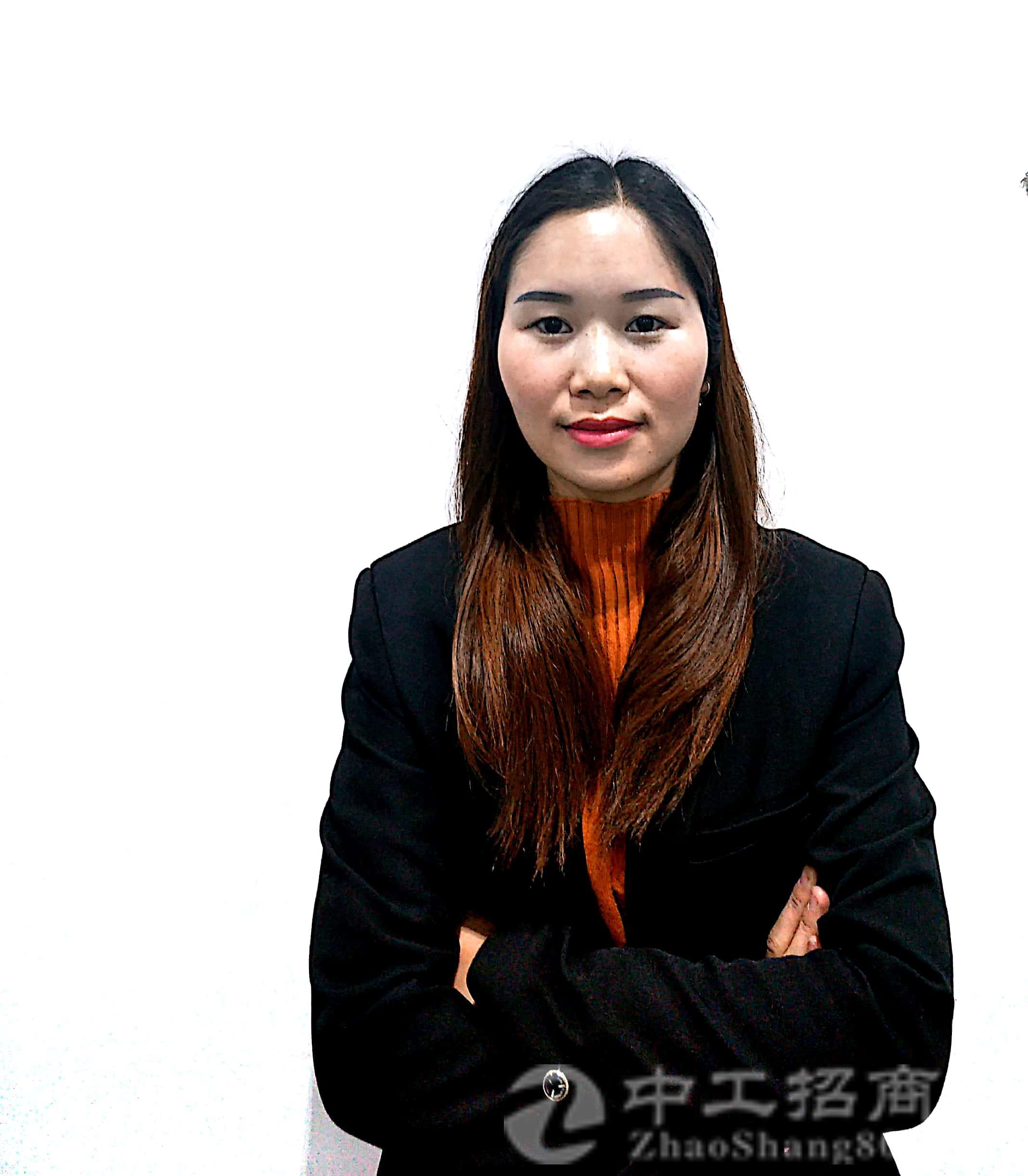 厂房经纪人李玲