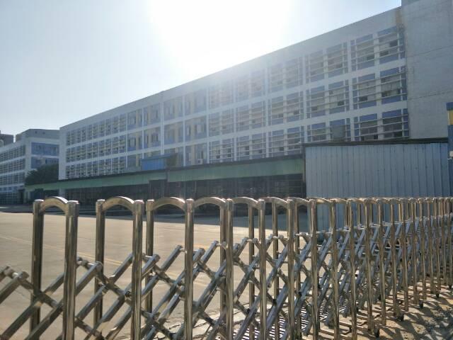 福永新出大型工业区共计100000厂房招租