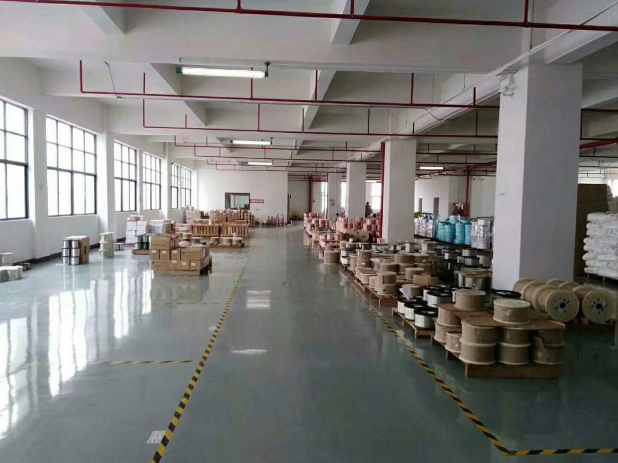 龙华大浪商业中心附近800平精装修厂房出租,面积实在-图6