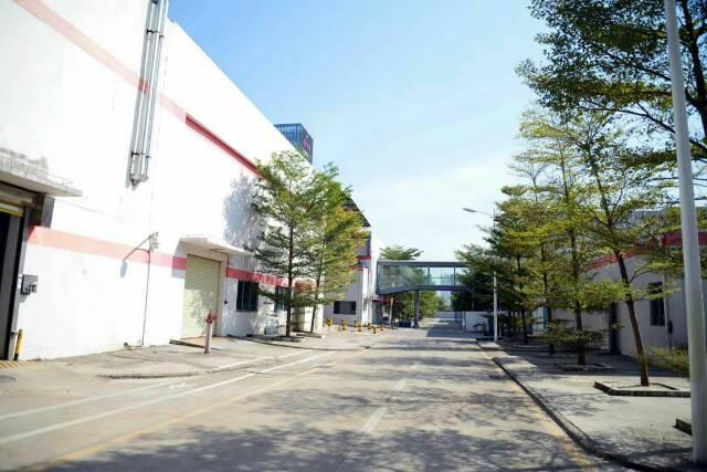 西丽波顿集团新出一楼办公2000平米出租