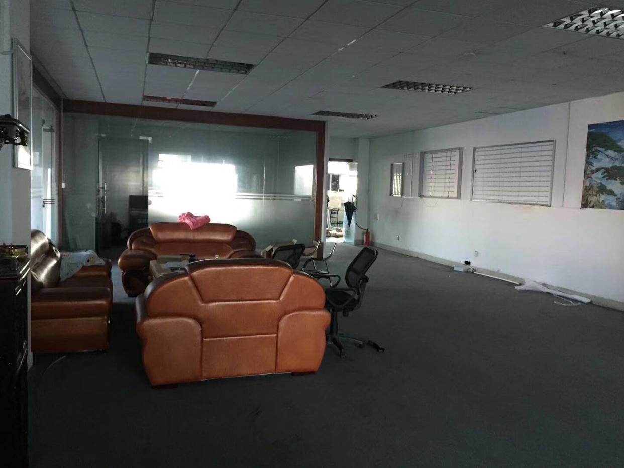 龙华天汇附近500平厂房出租,带现成装修,直接拎包进驻-图5