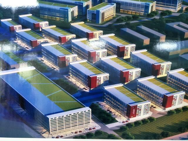 福永新出大型工业区共计100000厂房招租-图2