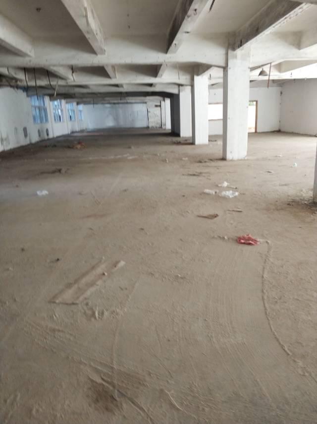 厚街镇独院内分租一楼500平方招租