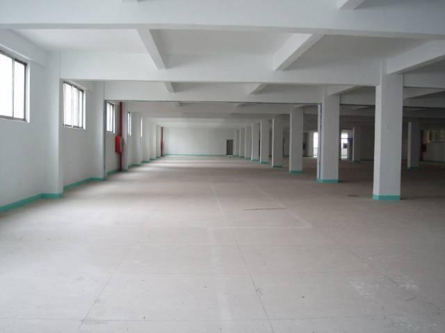 大岭山独门独院两层厂房5000平米出租,空地1000平米