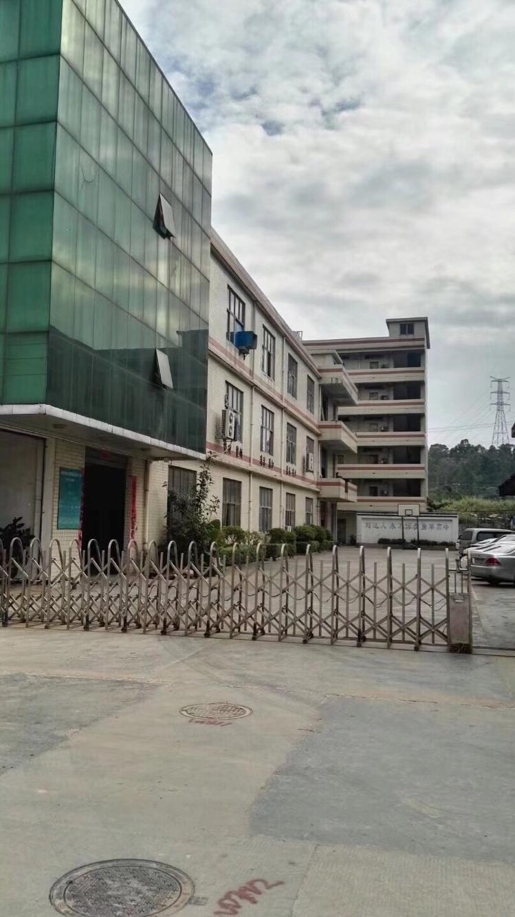新塘独院4500平厂房招租