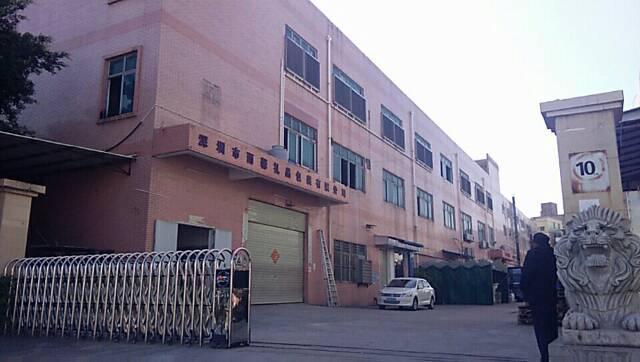 平湖独院1到3层6300平米厂房出租!可分租!