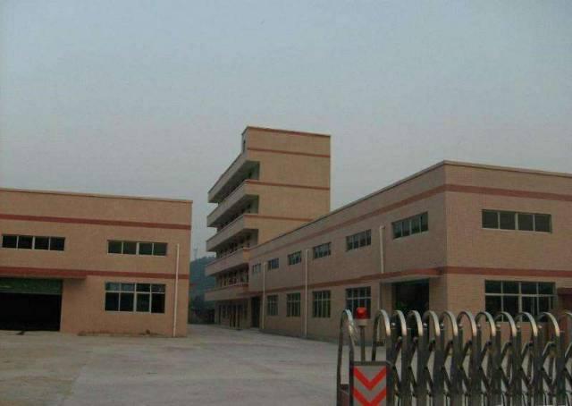 大岭山独门独院两层厂房5000平米出租,空地1000平米-图2