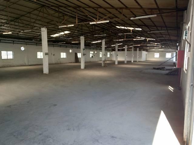观澜 黎光 交通便捷 超级便宜的钢构厂房