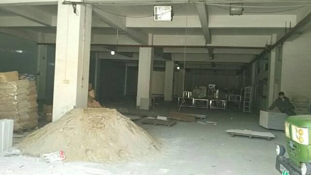 清溪靠塘厦横塘标准一楼1050平米出租-图2