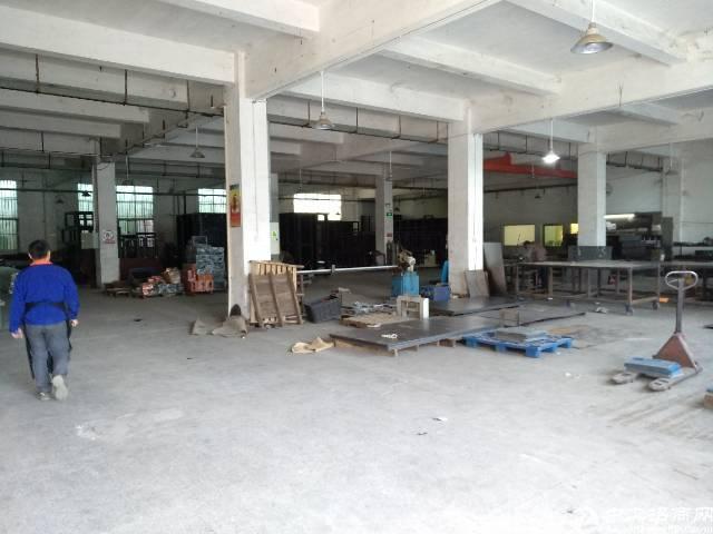 9成新独院标准厂房出租,豪华装修办公室