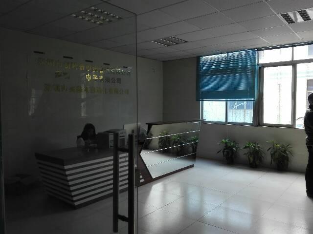 沙井沙一新出一楼环保厂房1600平方可分租-图3