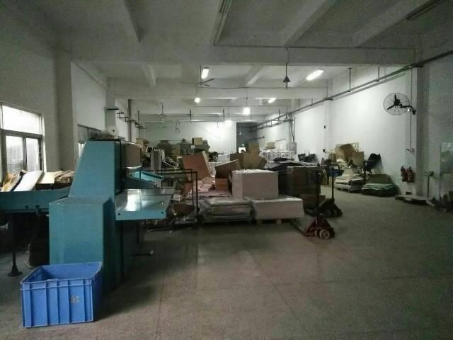 坑梓工业园内标准独门独院6900平火爆招租