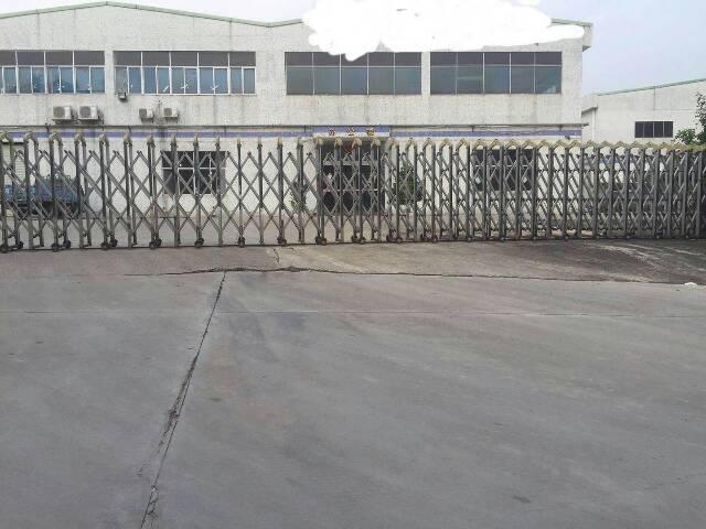 蓝光高速出口独门独院滴水9米物流园招租15000㎡-图4