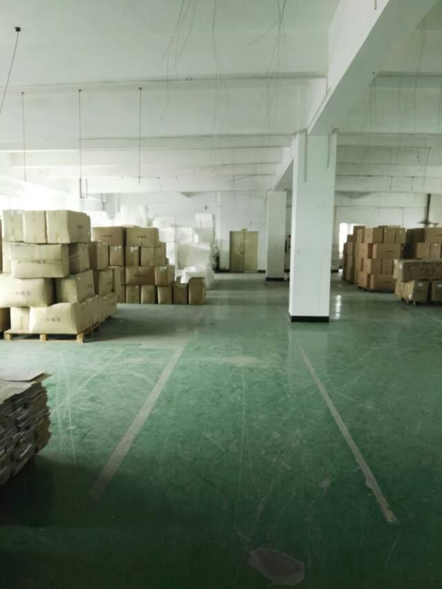 厦边新出一楼1200方带行车厂房-图3