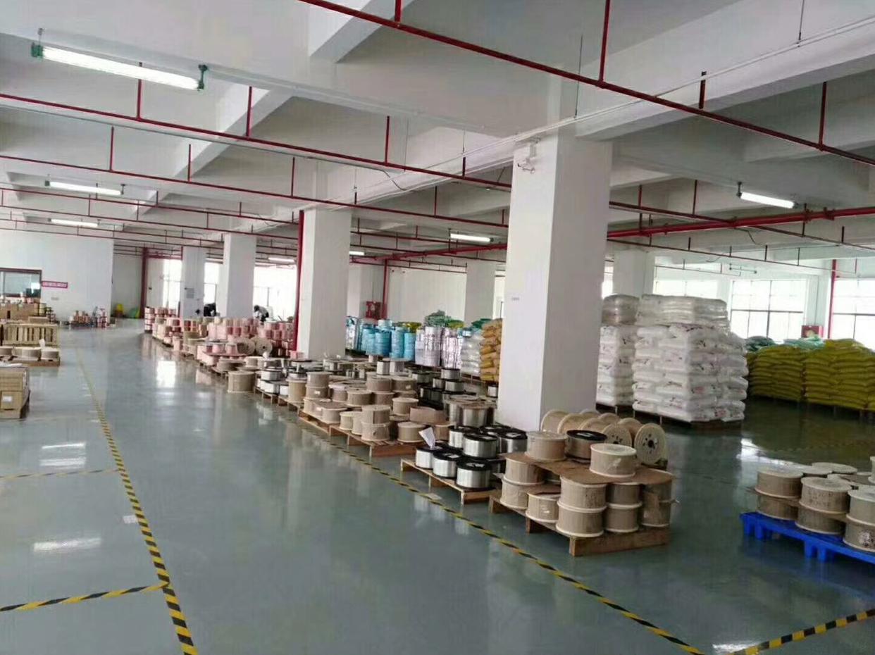 龙华大浪商业中心附近800平精装修厂房出租,面积实在-图5
