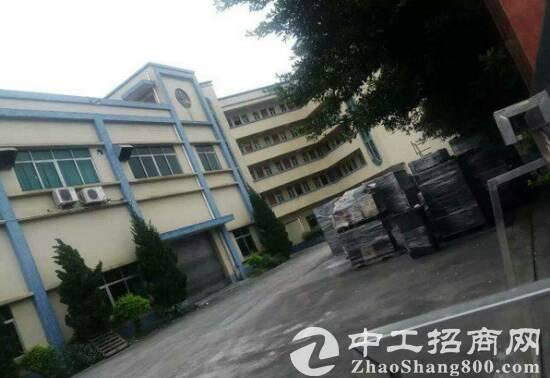 大朗精品独门独院厂房7300平米火爆出租-图2