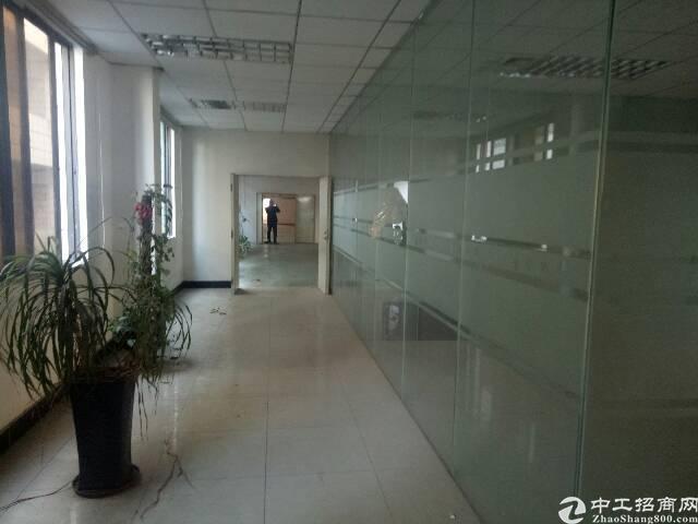 虎门镇怀德新空出厂房一楼二楼4000平方出租-图5