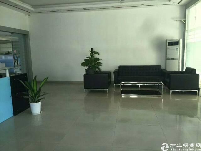 龙华独院厂房6600平方出租-图4