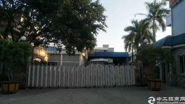 独门独院原房东厂房3月到期租金13元5000平方价格实惠便宜