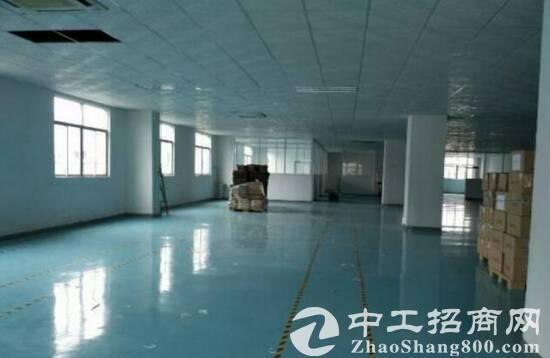 大朗精品独门独院厂房7300平米火爆出租-图4