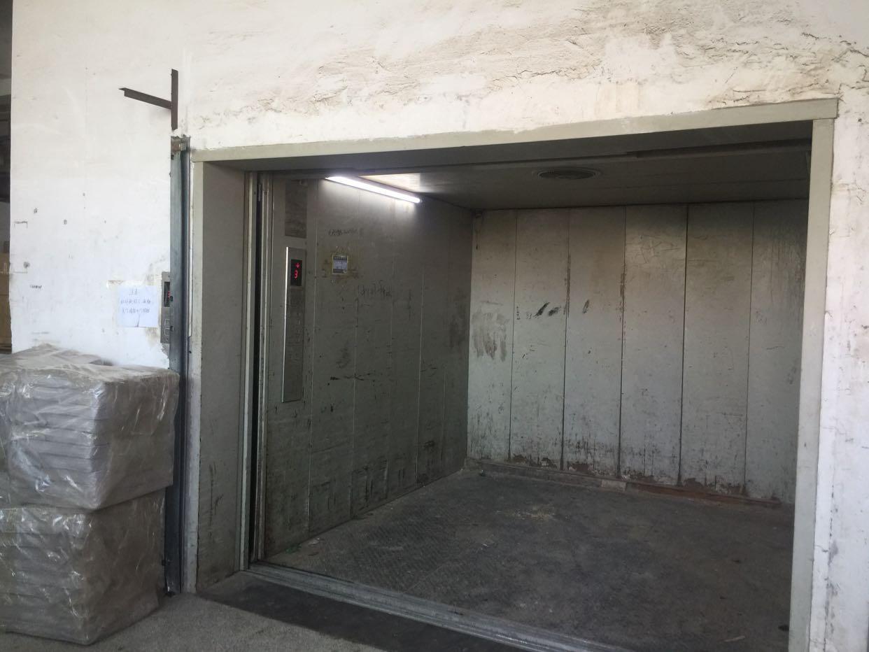 厚街镇双岗村带现成喷油房三楼一整层3600平方低价出租-图4