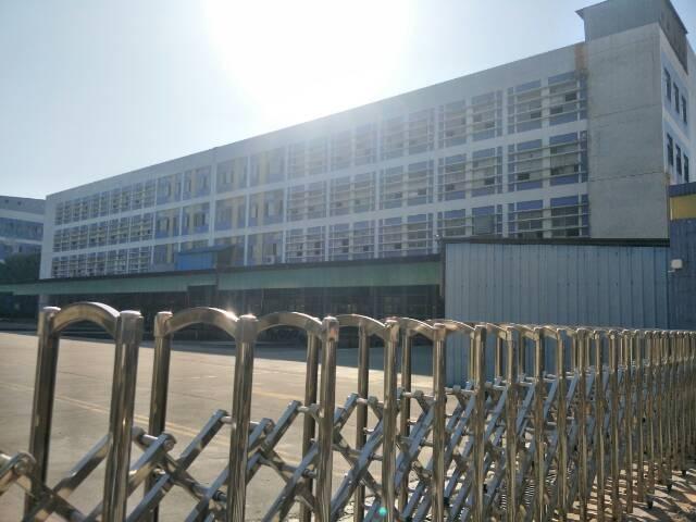 福永新出独院厂房36000平米-图2