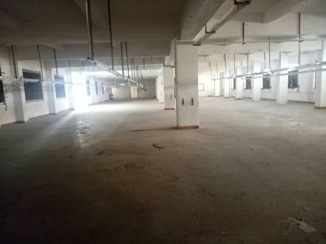 虎门镇怀德新空出厂房一楼二楼4000平方出租-图4