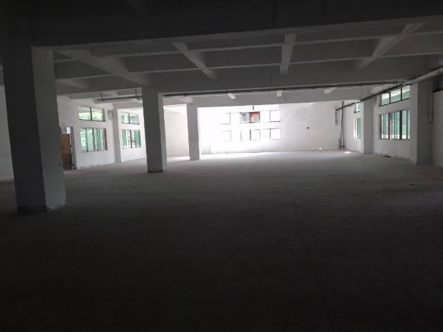 东莞市寮步镇新出原可做污染的厂房出租-图3