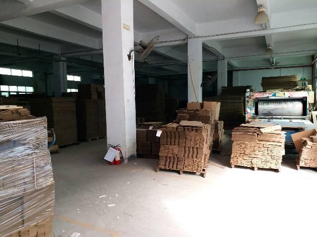 沙井独院一楼厂房高六米,厂房出租-图2