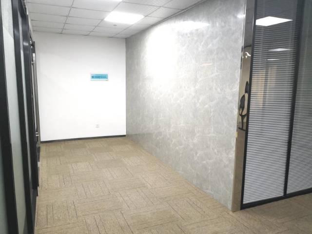 观澜可小面积分租办公楼