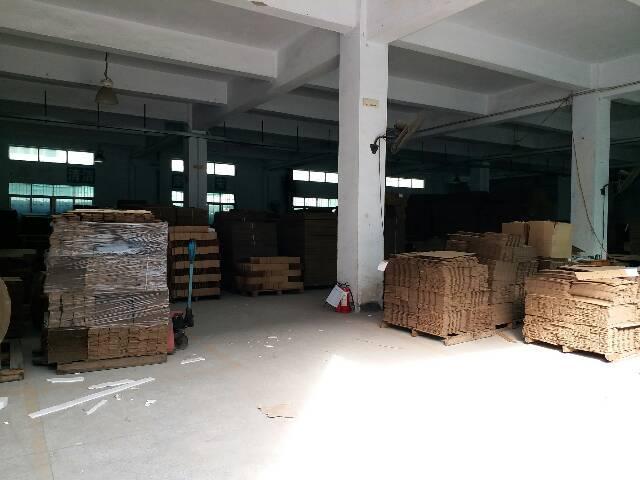 沙井独院一楼厂房高六米,厂房出租