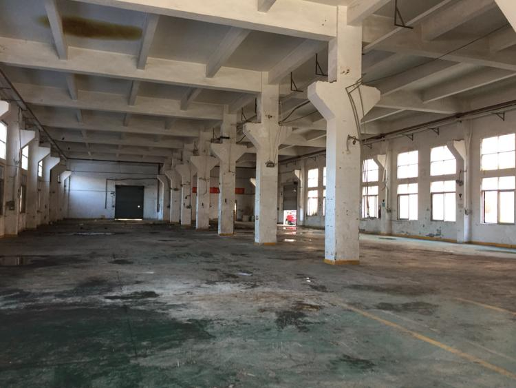 石岩应人石一楼1200平带装修厂房招租-图3