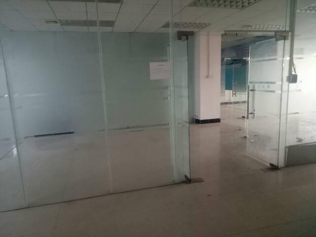 虎门镇怀德新空出厂房一楼二楼4000平方出租-图2