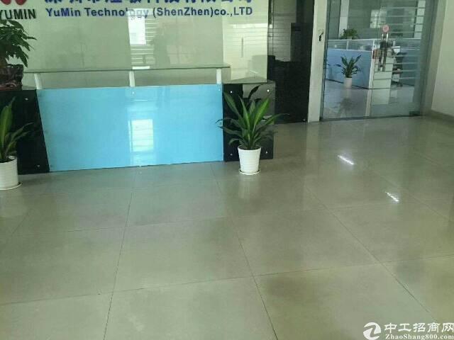 龙华独院厂房6600平方出租-图7