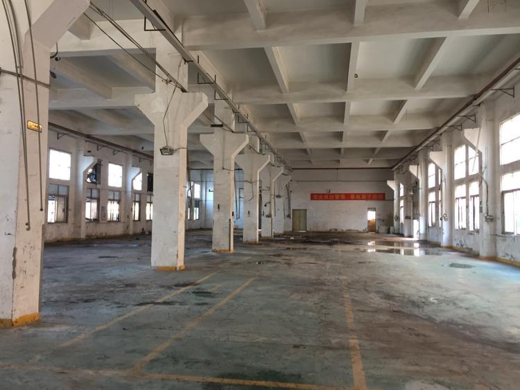 石岩应人石一楼1200平带装修厂房招租
