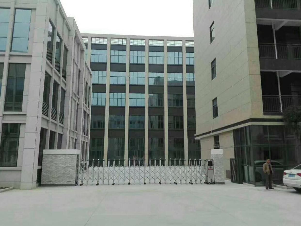 黄江镇靠深圳公明全新独院标准厂房