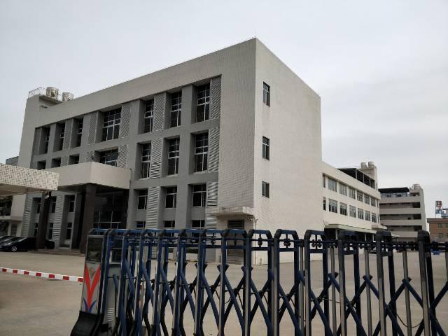 东城高新产业园8000平方独院厂房出租