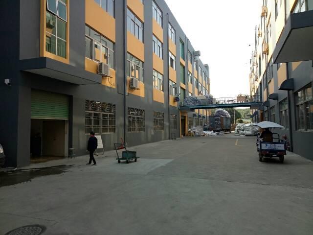 龙华民治上塘1600平方米厂房招租-图6